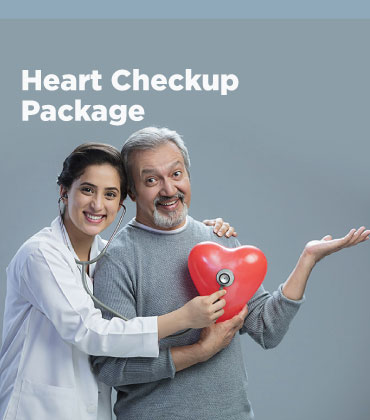 Heart Check Up Package