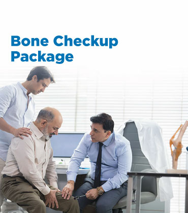 Bone Checkup Package