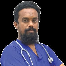 Dr Mohammad Hamed Hussain