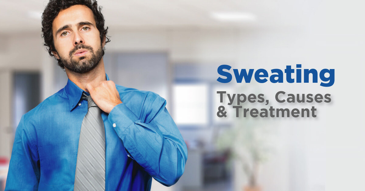 sweating-types-causes-treatment